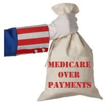 Medicare Overpayments